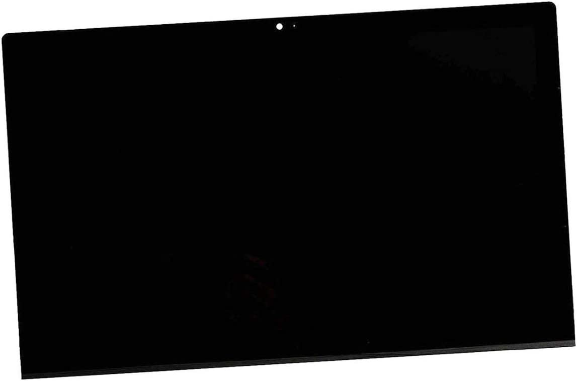 "Lifedream 15.6"" 1920x1080 Touch Glass Panel Digitizer Panel LCD Display Screen Assembly for Lenovo Edge 15 80K9 Edge 15 80H1 (Only for Edge 15, Not for Edge 2-15)"