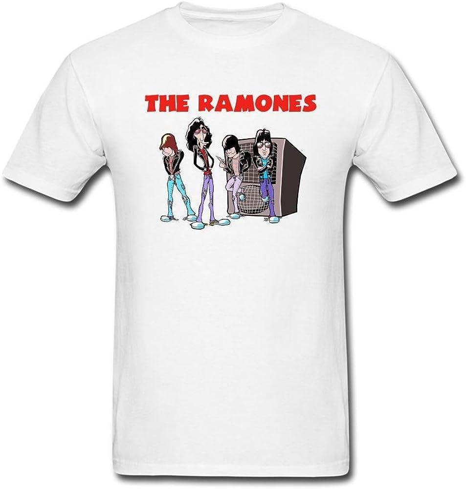 Amazon.com: samjos de los hombres el Ramones dibujos ...