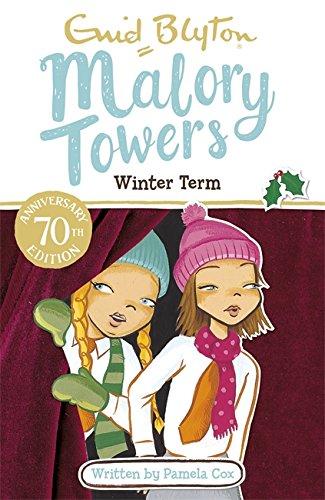 Malory Towers: Winter Term: Book 9 PDF