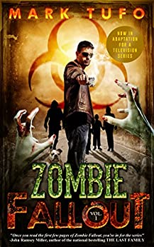Zombie Fallout by [Tufo, Mark]