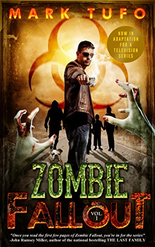 Overnight, the United States has become a killing ground for the hordes of zombies that ravaged the land…Thousands of rave reviews! Zombie Fallout by Mark Tufo