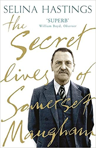 Image result for Somerset Maugham