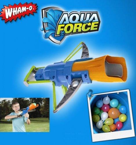 Aqua Force Cross Bow Water Balloon Launcher