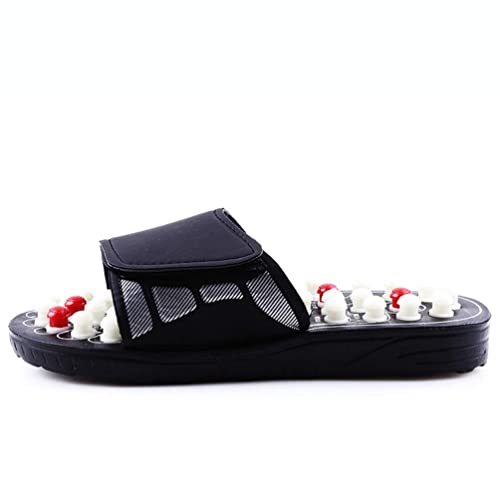 d3d8234902106 NISO p Massage Slippers for Men Sandals Feet Chinese Acupressure ...