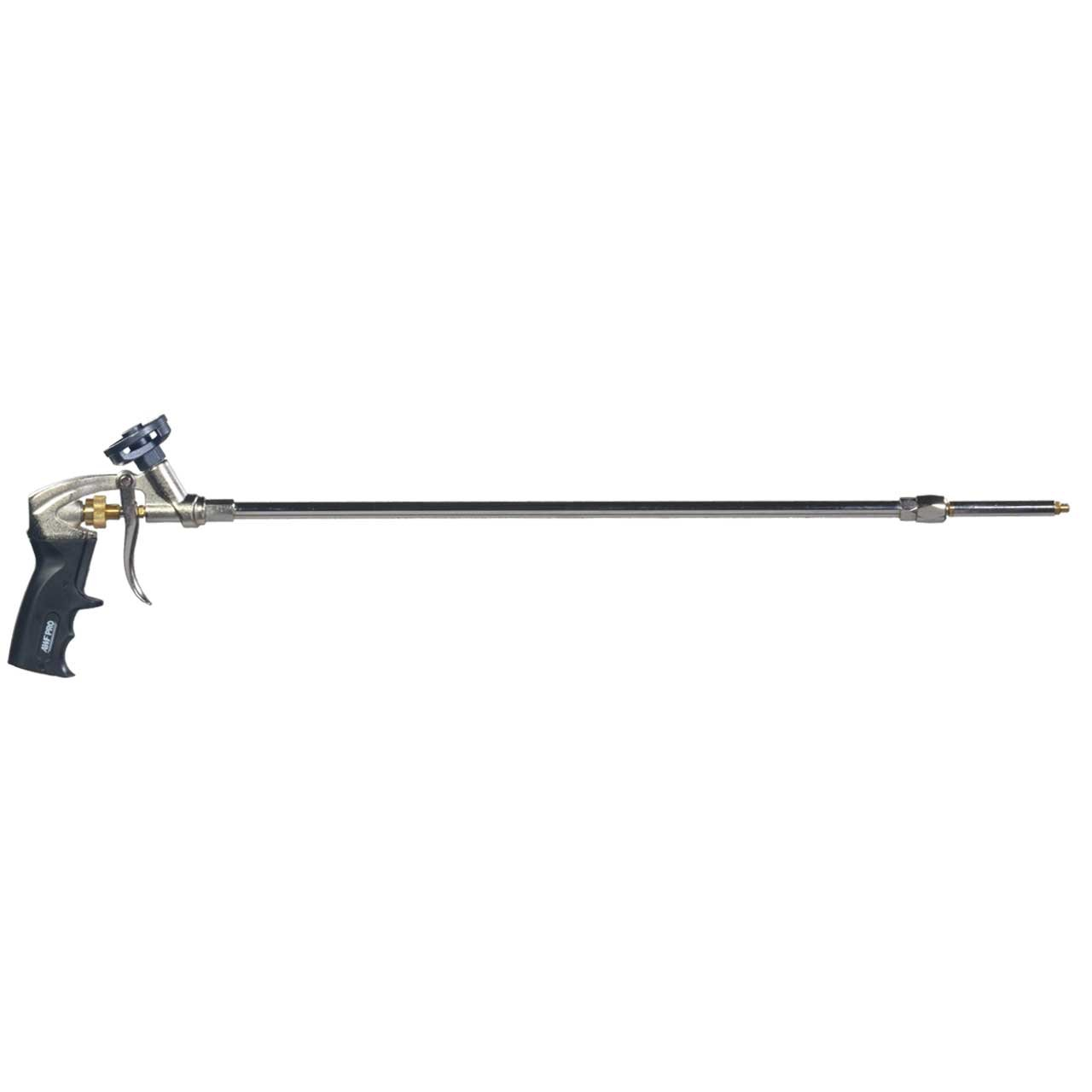 AWF Pro Barrel 60 cm 2 ft Pro Foam Gun Swivel Tip One Hand Adjustment