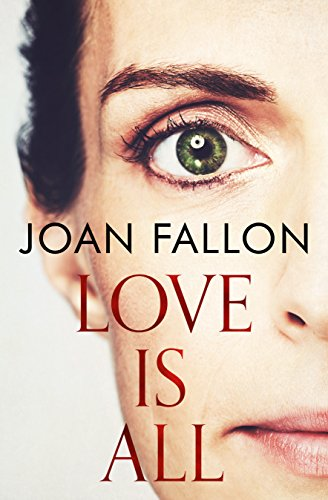 Book: LOVE IS ALL by Joan Fallon