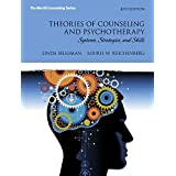 Theories of Counseling and Psychotherapy: Systems, Strategies, and Skills (2-downloads) (Merrill Counseling (Hardcover))