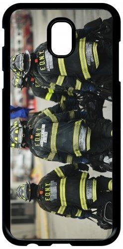 coque samsung j5 2017 pompier