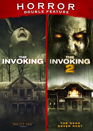 Invoking / Invoking 2 Double Feature for sale  Delivered anywhere in USA