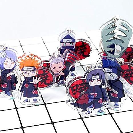 3 Pcs//set Shuriken Kunai Anime Naruto Ninja Sasuke Kakashi Cosplay decor No Box