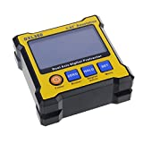 DXL360 Digital Protractor Dual Axis Level Measure Angle Meter