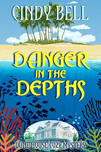 Danger Depths Dune House Mystery ebook product image