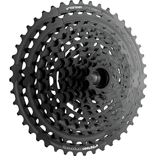 ethirteen Components TRS Plus 11-Speed Cassette Black, 9-46t
