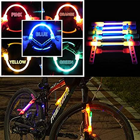 Outdoor Director 3 Modos LED Bicicleta Casco de la Bicicleta ...