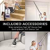 Shark Navigator Upright Vacuum for Carpet and