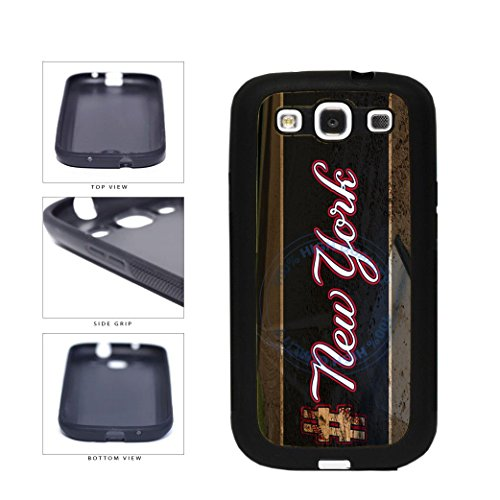 new york yankees galaxy s3 case - 7