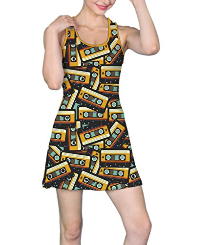 gogo dress pattern - 6