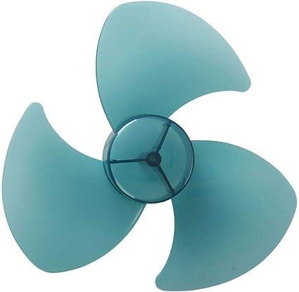 Rowenta - Ventilador de hélice con 3 aspas azules de 25 cm para ...