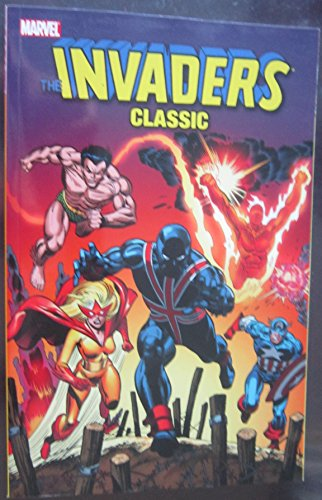 Invaders Classic Vol. 2 (v. 2)