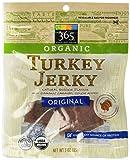 365 Everyday Value Organic Turkey Jerky - Original