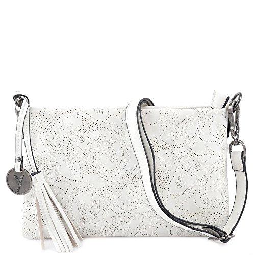 SURI FREY Beauty Crossover Bag Offwhite