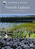 Finnish Lapland: Including Kuusamo (Crossbill Guides)