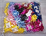 gift card ebay - Gift Wrapping Bows Self Sticking Bows All Occasions Bows100Pc Pack (ABow4)