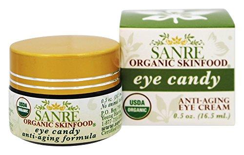 SanRe Organic Skinfood Anti Aging Contour