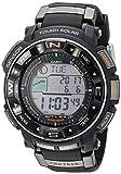 Casio Men's Pro Trek PRW2500R Tough Solar Digital Watch