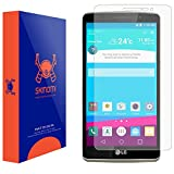 LG G Stylo Screen Protector, Skinomi MatteSkin Full Coverage Screen Protector for LG G Stylo Anti-Glare and Bubble-Free Shield