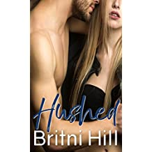 Hushed (Western Palm Book 1)