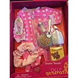 Our Generation Onesies Funzies 18 Doll Clothes w/ Food Accessories