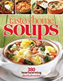 Best Soup Recipes - Taste of Home Soups: 380 Heartwarming Family Favorites Review