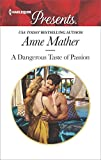 img - for A Dangerous Taste of Passion (Harlequin Presents) book / textbook / text book