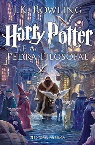 Bd.1 : Harry Potter e a Pedra Filosofal