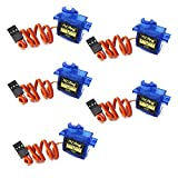 Best Servos For RC Cars - RCmall SG90 9g Mini Servo Motor Low Cost Review