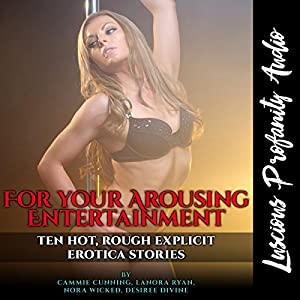 For Your Arousing Entertainment Audiobook