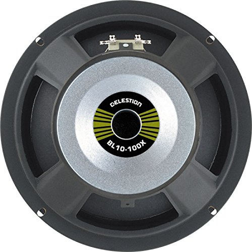 Celestion BL10-100X 10'' 100W 8ohm Ceramic Bass Replacement Speaker by CELESTION