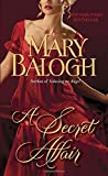 A Secret Affair (Huxtable Quintet, Book 5)