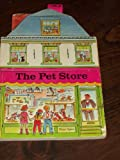 The Pet Store, Peter Spier, 0385157304