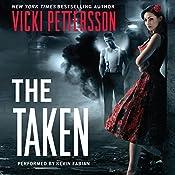 The Taken | Vicki Pettersson