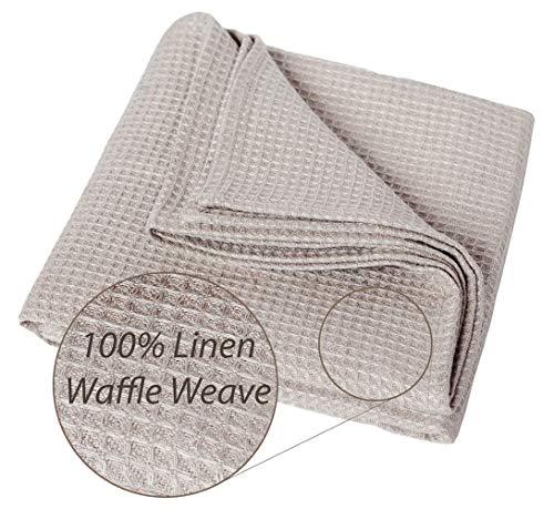 Organic 100% Linen Bath Sheet - 39