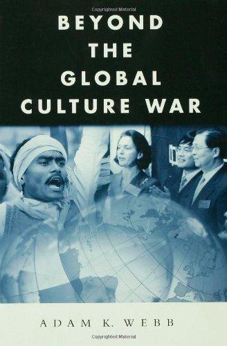 Beyond the Global Culture War (Global Horizons)