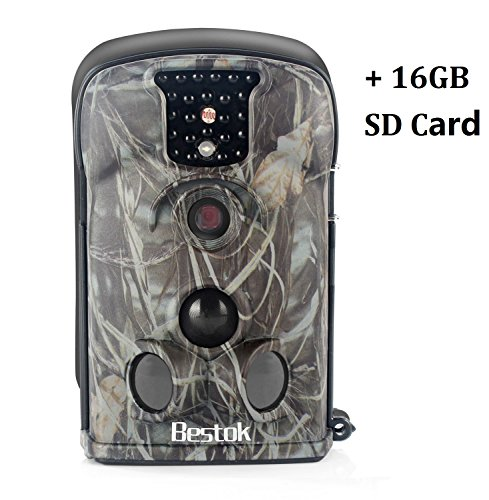 Bestok Scouting Wildlife Invisible Waterproof product image