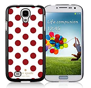 Personalized Popular Design Samsung S4 Case New York Phone Case For Samsung Galaxy S4 I9500 Plastic Cover Case 297 Black