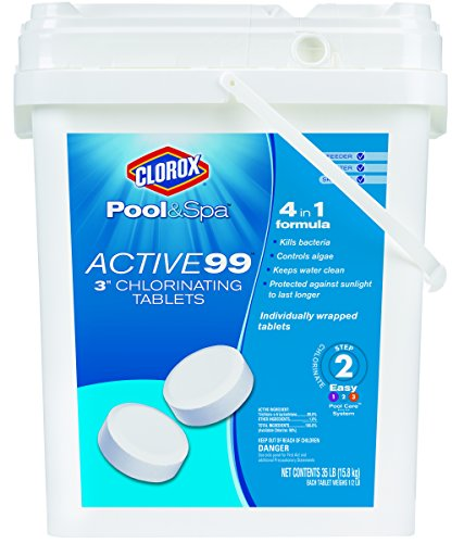 How To Lower The Cyanuric Acid Level In Your Pool