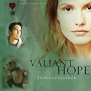 Valiant Hope Audiobook