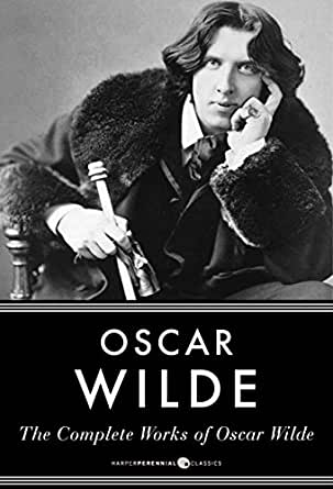 the works of oscar wilde Buy complete works of oscar wilde (collins classics) by oscar wilde, merlin  holland from amazon's fiction books store everyday low prices on a huge  range.