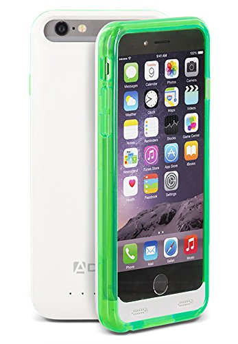 Battery Aduro Rechargeable Capacity Turquoise