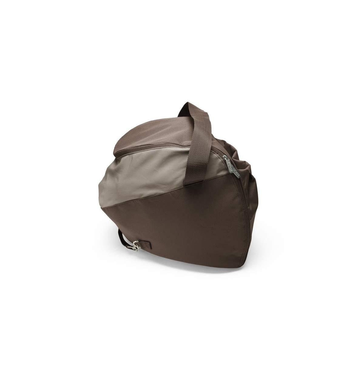 Einkaufstasche Xplory Brown Baby